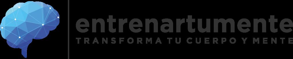 logotipo de Entrenar Tu Mente
